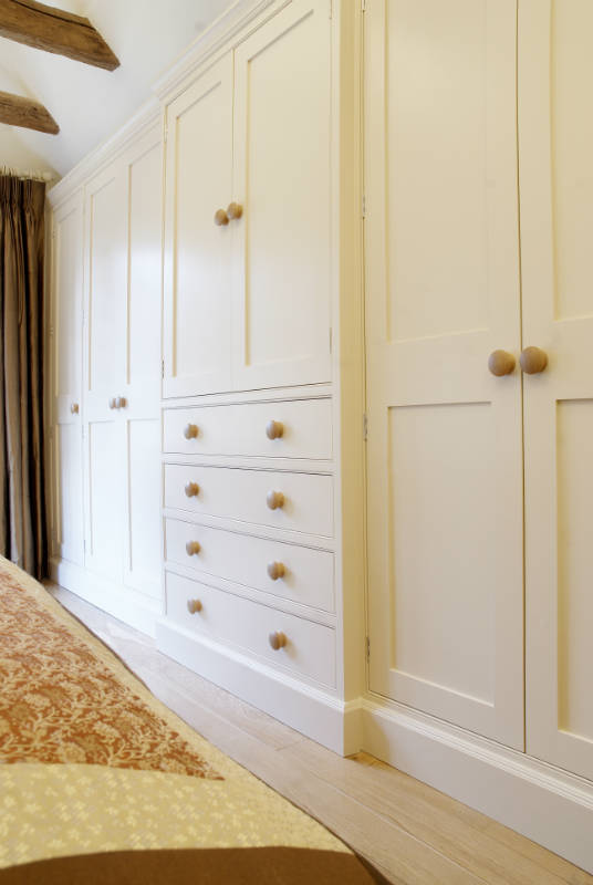 Bespoke Bedroom Furniture 3