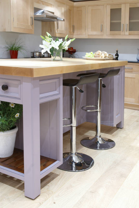 How Do You Call A Kitchen Island That Is Movable