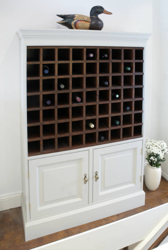Useful Wine Storage