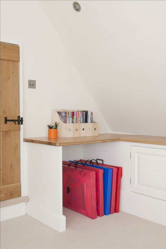 Bespoke Office Furniture Storage
