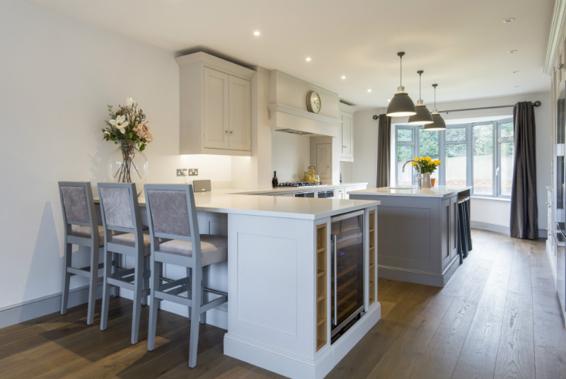 Heart Of The Home Woodwork Kitchens Handmade Furniture