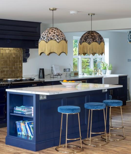 Kitchen Design Tunbridge Wells: Woodwork Kitchens & Handmade Furniture